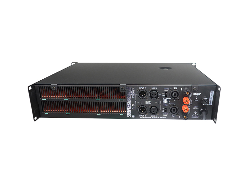 latest power amplifier china suppliers for club-4
