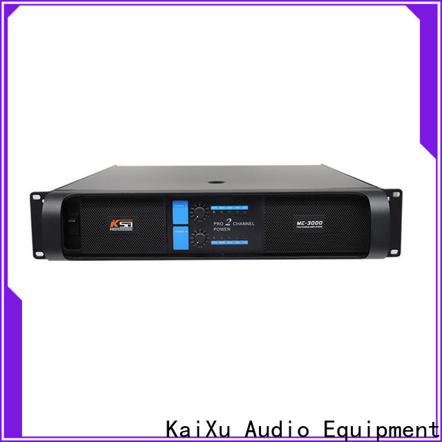 KSA quality power amplifiers suppliers for transformer