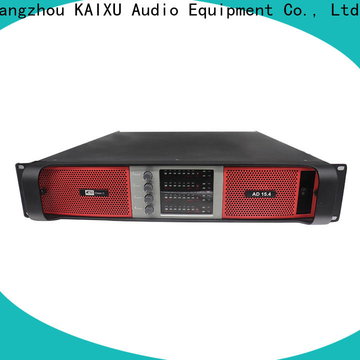 cost-effective digital amp company for speaker
