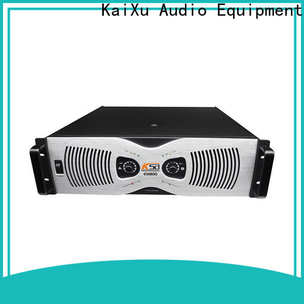 factory price speaker amplifier factory direct supply for sale