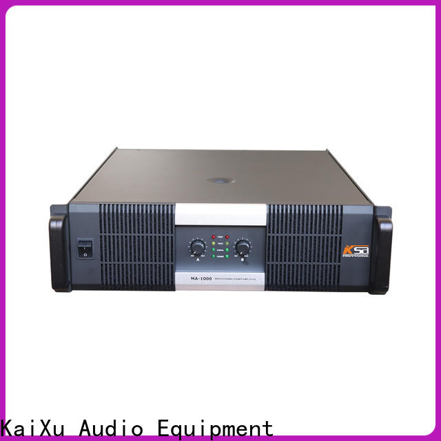 KSA best value home stereo amplifier directly sale outdoor audio