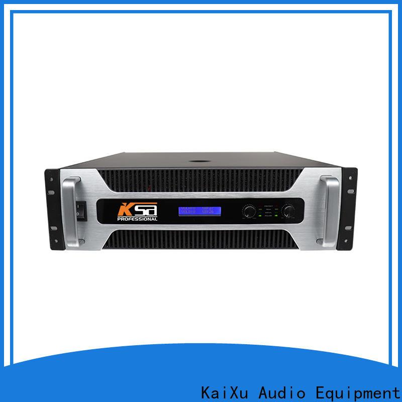 hot-sale transistor amplifier suppliers for speaker