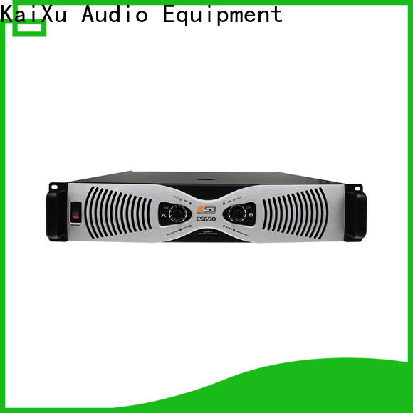 stable subwoofer power amplifier best supplier for stage
