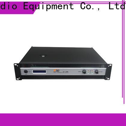 KSA high-quality power amp home theater company bulk production