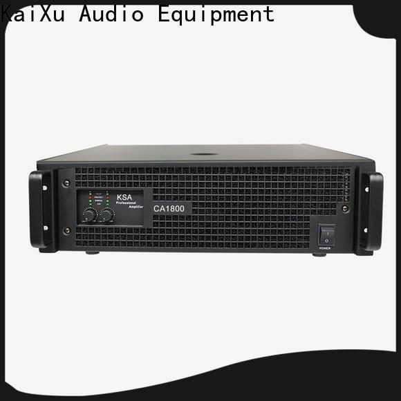 cost-effective class audio amplifier suppliers for bar