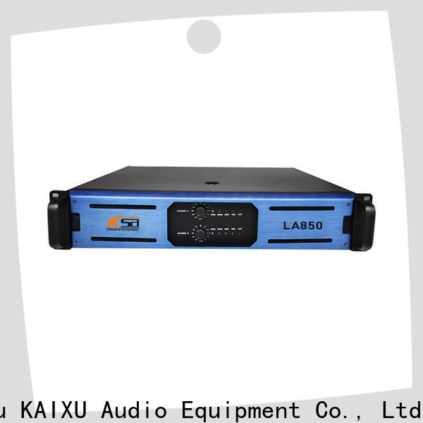 top selling amplifier pa series for transformer