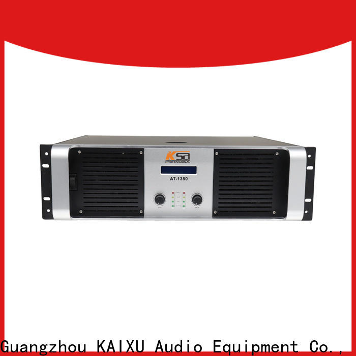 worldwide best dj amplifier series for classroom