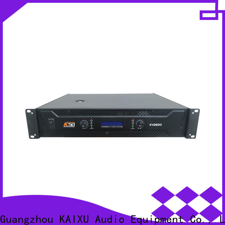 energy-saving hf power amplifier factory direct supply for sale