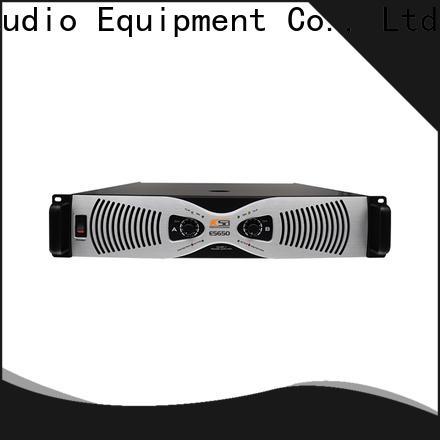 KSA promotional class e power amplifier best manufacturer for lcd