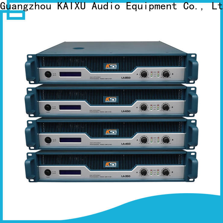 top selling best audio amplifier series for club