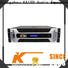 KSA live power amplifier wholesale for lcd