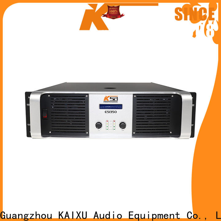 KSA power amp power supply with good price for promotion