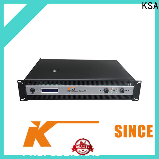 professional pro audio power amp supply for speaker