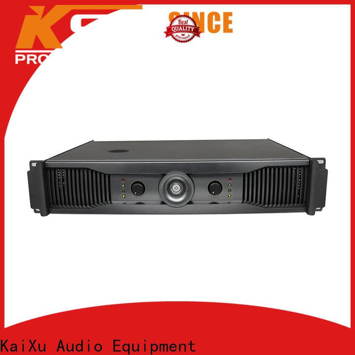 KSA best power amps