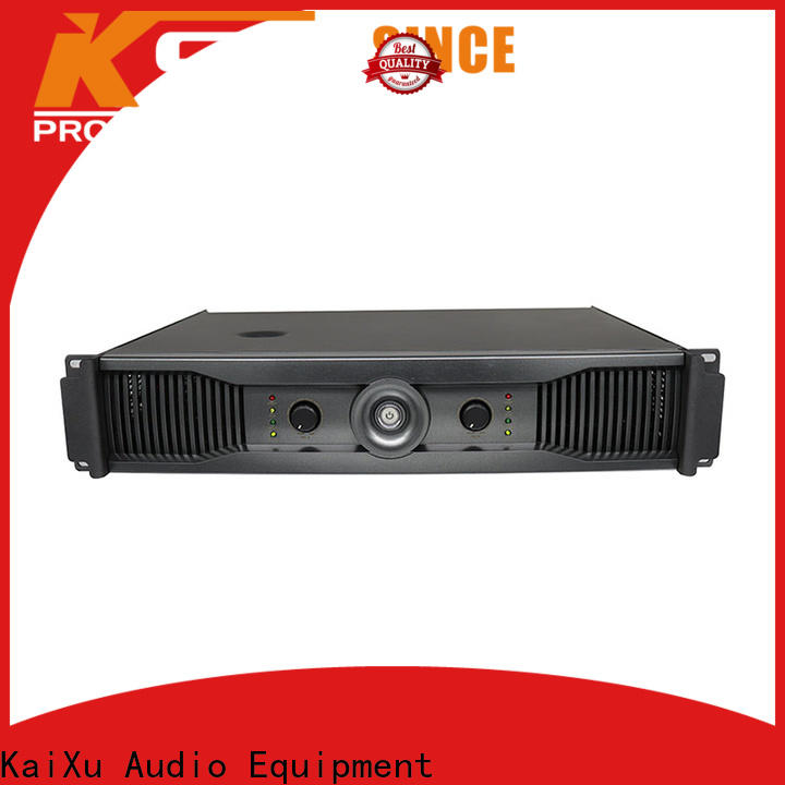 KSA best power amps