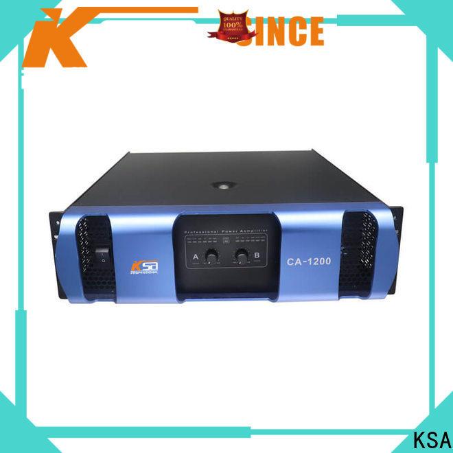 KSA top selling power amplifier made in china best manufacturer bulk buy