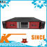 best value sound digital amplifier from China