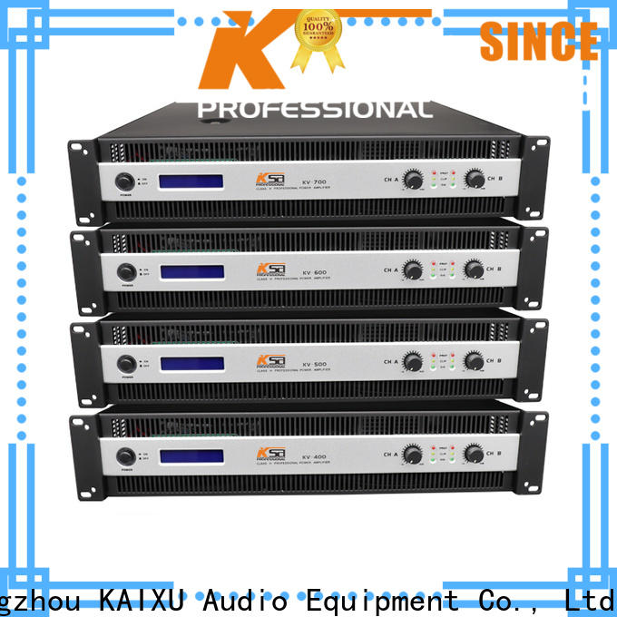 cost-effective stereo amplifier kit manufacturer for sale