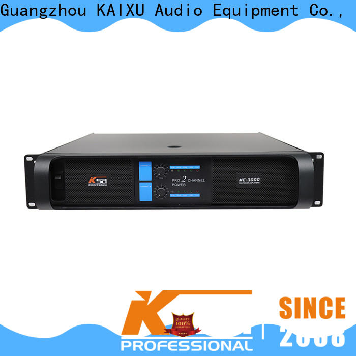 KSA power amplifier outdoor series for sale