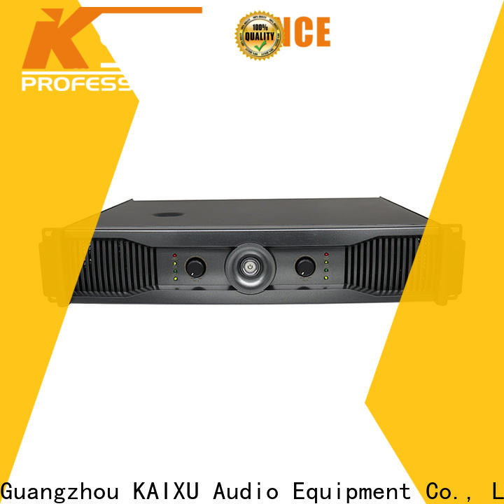 KSA cheap power amplifiers