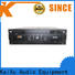 high-quality 2ch power amplifier factory for ktv