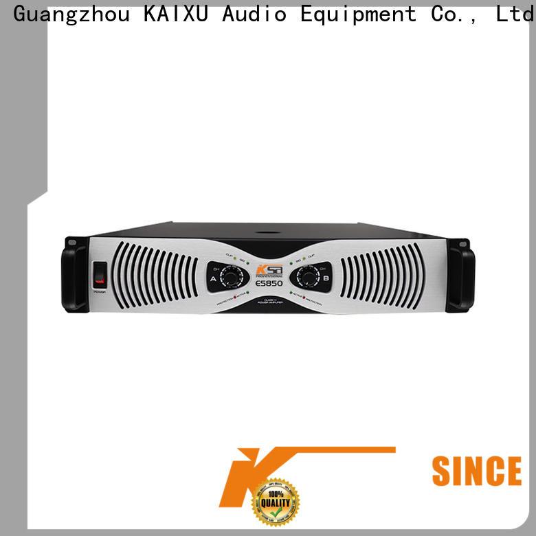 KSA hot-sale china amplifier manufacturer for sale