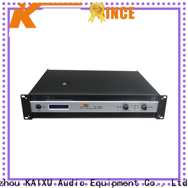 durable amplifier power from China for sale