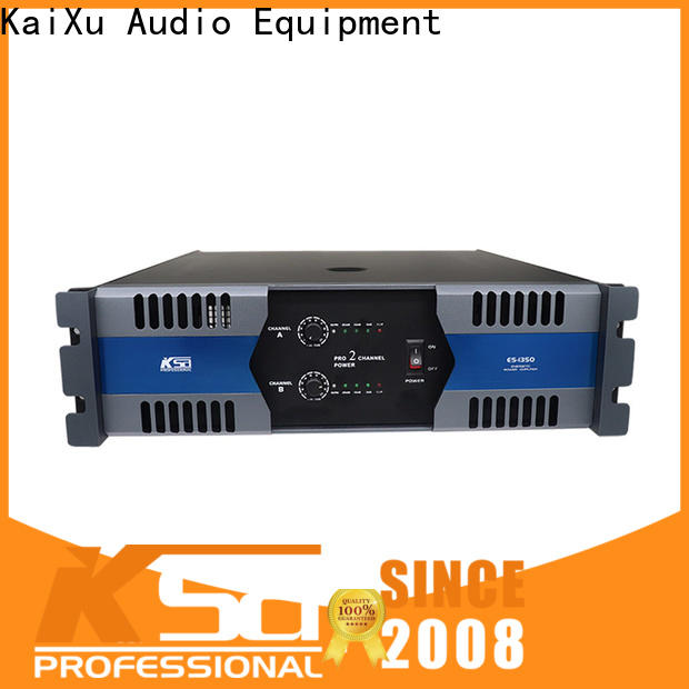 hot selling power amplifier class h supply for sale