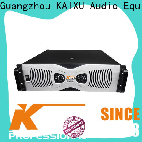 best stereo amplifier series for lcd