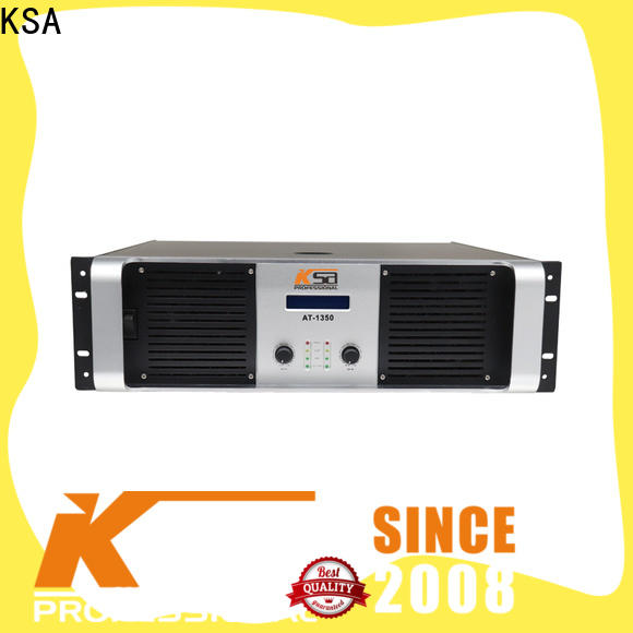 promotional transistor power amplifier manufacturer for stage