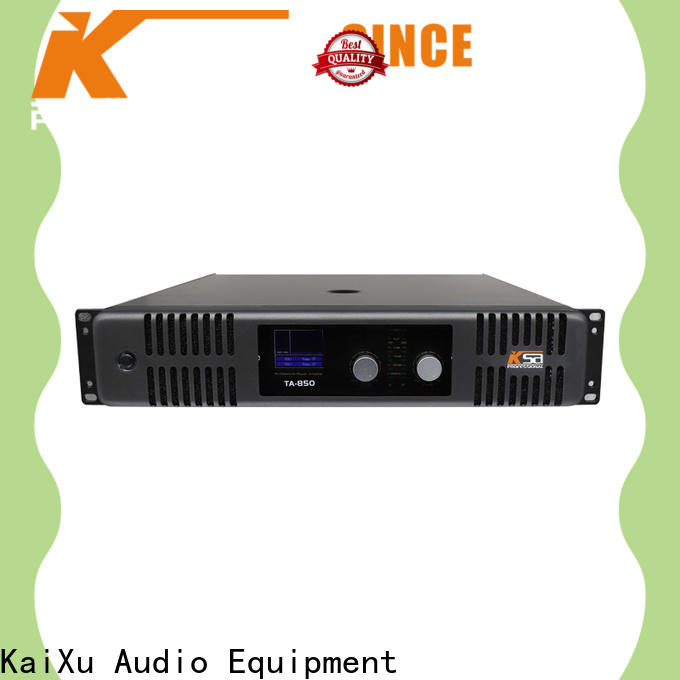 best price ta amplifier supply for sale