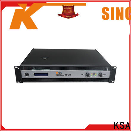 latest power amplifier china suppliers for club