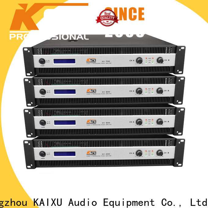 best price high power pa amplifier best manufacturer for club