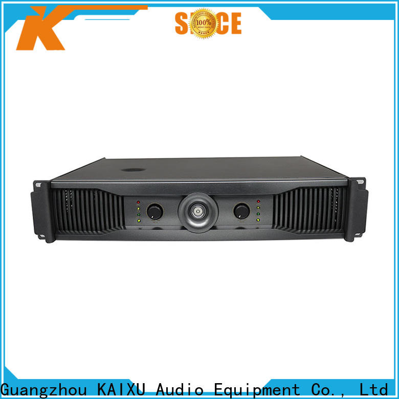 KSA amplifier wholesale