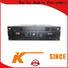 KSA hot selling power amplifier electronics manufacturer for bar