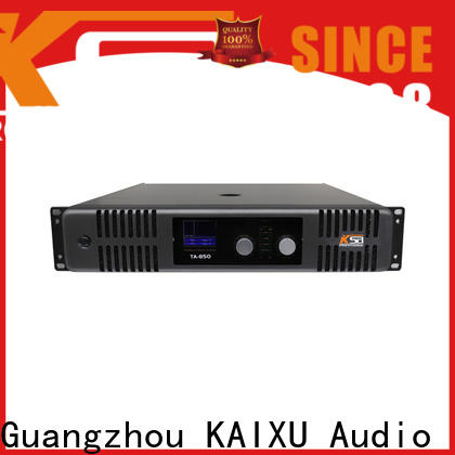 best value best power amplifier for live sound from China karaoke equipment