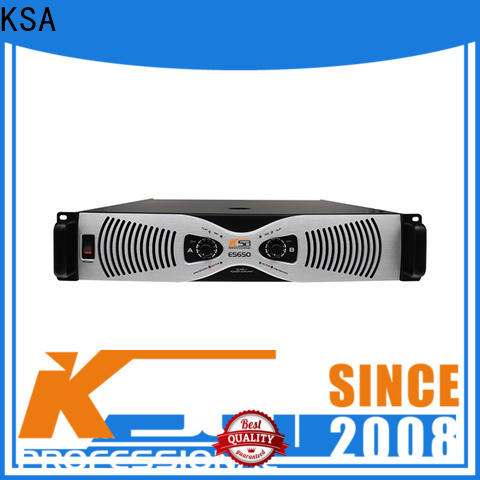 top quality best pa power amps with good price for multimedia