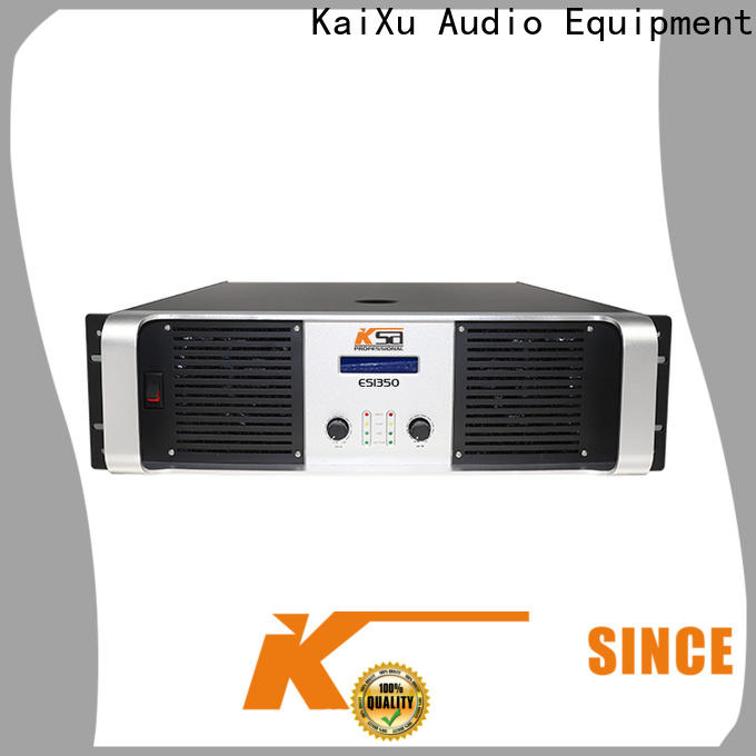 KSA durable class e power amplifier best manufacturer bulk production