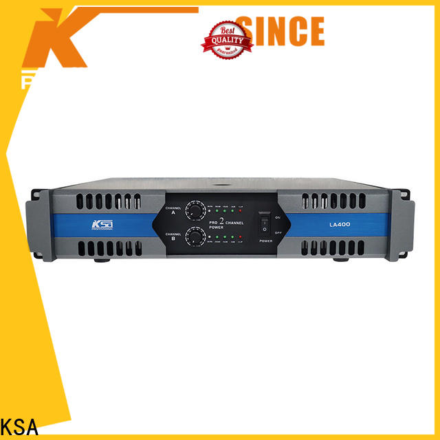 reliable top rated power amplifiers with good price for ktv