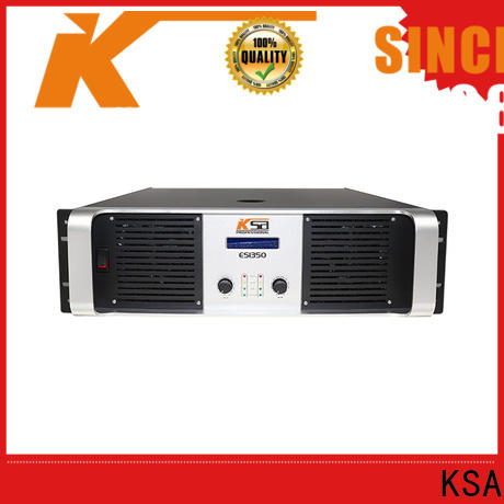 professional best pa power amps wholesale for promotion