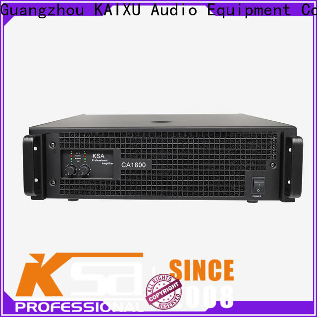 KSA best stereo amplifiers for sale supply for sale