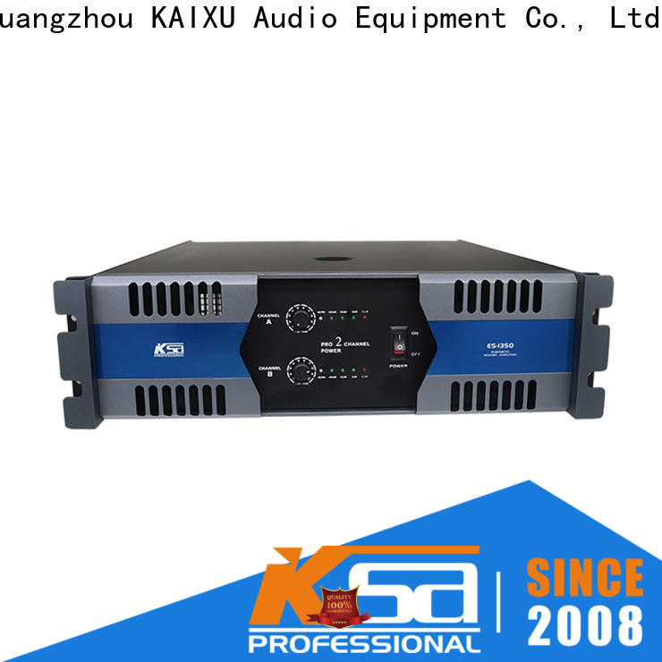 top selling high power amplifier supply bulk production
