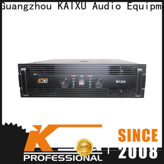 top best stereo power amplifier with good price outdoor audio