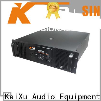 KSA amplifier for sale series for speaker