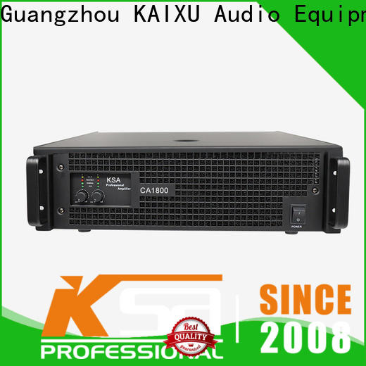 popular small amplifier with good price for speaker