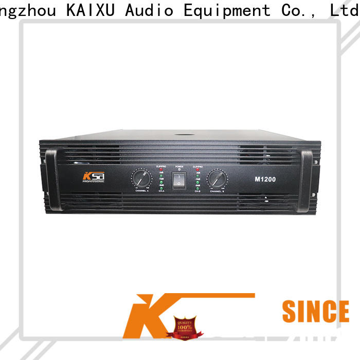 top selling home audio amplifier with good price for bar