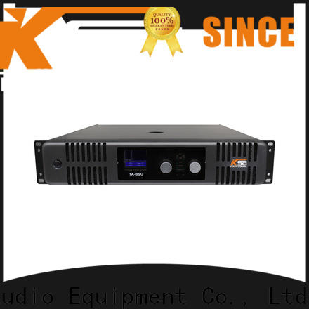 new cheap power amp supply for promotion