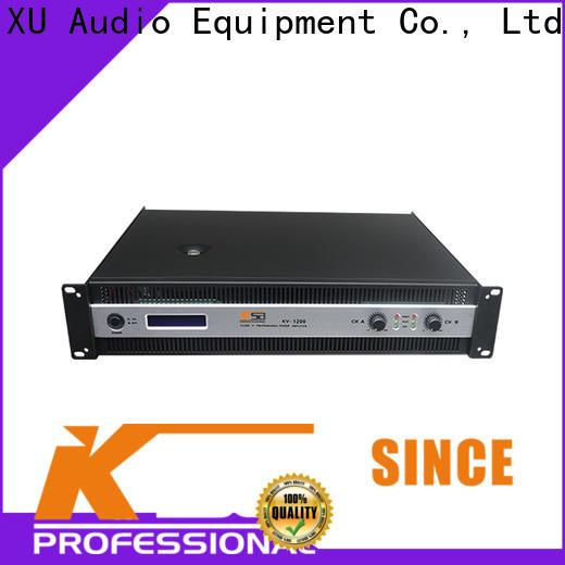 KSA cheap best chinese power amplifier supplier