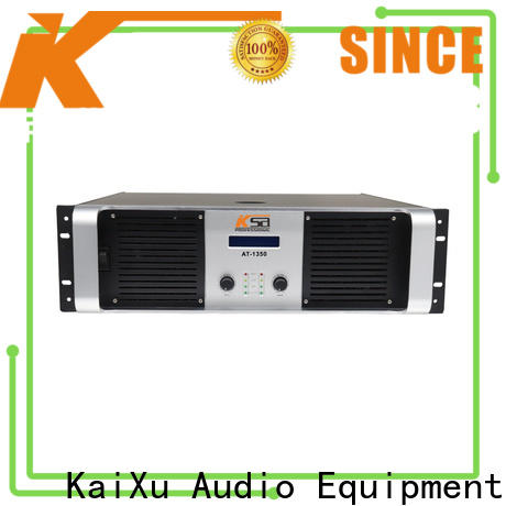KSA high quality best home stereo amplifier suppliers bulk production
