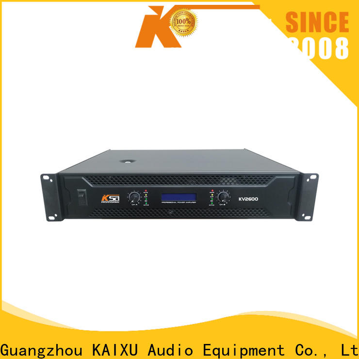top selling amplifier made in china suppliers bulk production